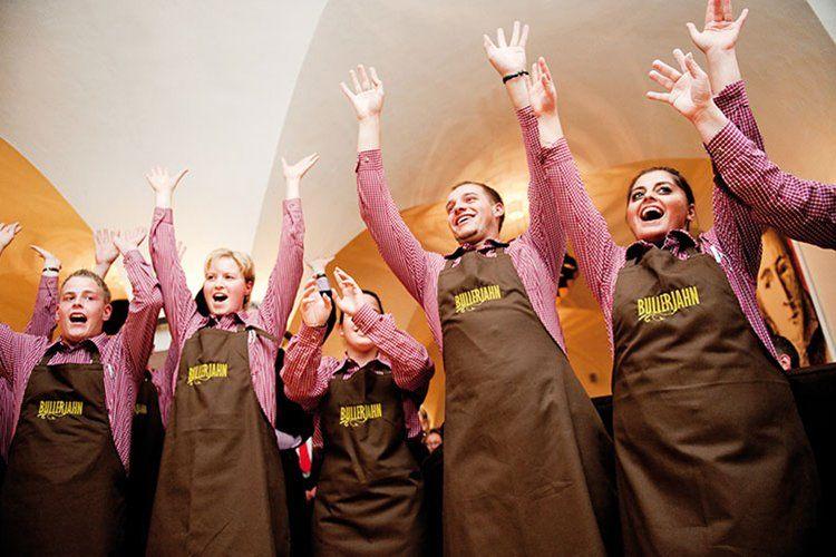 Restaurantfachmann-Jobs-Freizeit-in-Goettingen-Ausbildungsplatz