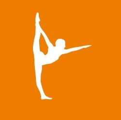 Sport- & Fitnesskaufleute Icon